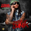 Chaz Gotti - Voice Of Dunk mixtape cover art