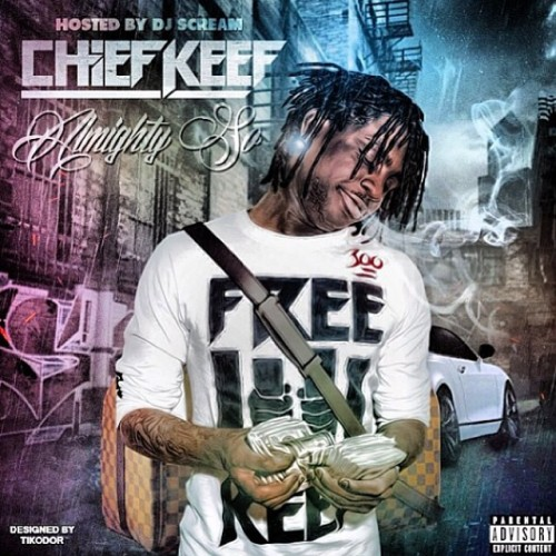 Chief keef young rambos lyrics