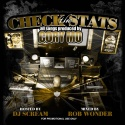 Cory Mo - Check The Stats mixtape cover art