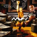 Custo - Most Valuable Hustler mixtape cover art