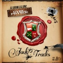 CyHi The Prynce - Jack Of All Trades mixtape cover art