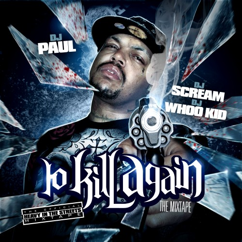 DJ Paul – To Kill Again (Mixtape)
