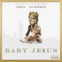 Doe B - Baby Jesus mixtape cover art