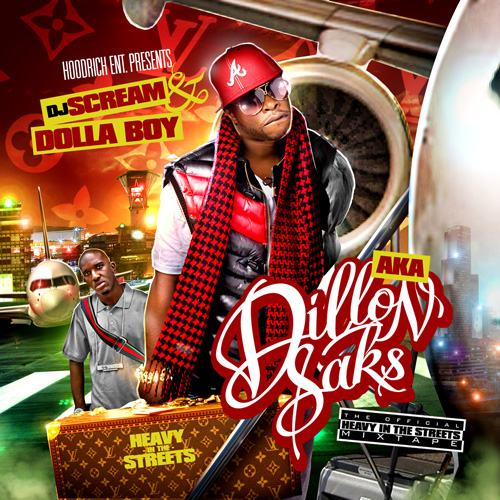 Dolla Boy – It's Official (NO DJ)
