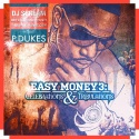 P.Dukes - Easy Money 3 (Celebrations & Tribulations) mixtape cover art