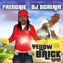 Frenchie - Yellow Brick Road mixtape cover art