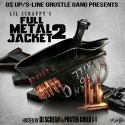 Full Metal Jacket 2 mixtape cover art