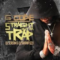 G Code - Straight Out Da Trap mixtape cover art