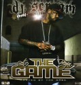 The Game - Let The Game Begin mixtape cover art