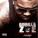 Gorilla Zoe - I Am Atlanta 3 (Mixtape) mixtape cover art