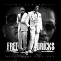 Gucci Mane & Future - Free Bricks mixtape cover art