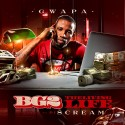 Gwapa - BG2: The Living Life mixtape cover art