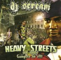 Heavy In The Streets, Pt. 8 mixtape cover art