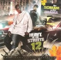 Heavy In The Streets 12 (Thanksgiving Edition) mixtape cover art