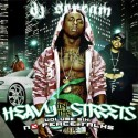 Heavy In The Streets, Vol. 6: No Peace Talks mixtape cover art