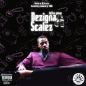 Hefna Gwap - Dezigna Scalez mixtape cover art