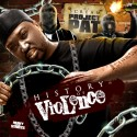 Project Pat - History Of Violence mixtape cover art