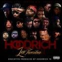 HoodRich - La Familia 2 mixtape cover art