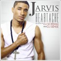 Jarvis - Heartache mixtape cover art