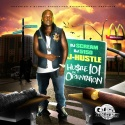 J-Hustle - Hustle 101 (The Orientation) mixtape cover art