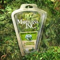 Jigg - Marijuana Inc. 3 mixtape cover art