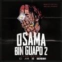 Jose Guapo - Osama Bin Guapo 2 mixtape cover art