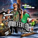 Juvenile - Undefeated mixtape cover art