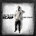 K. Camp - Only Way Is Up mixtape cover art
