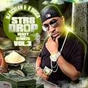 K Digga - Str8 Drop 3 mixtape cover art
