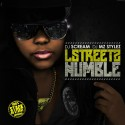 L Streetz - Humble mixtape cover art
