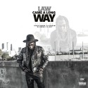 Law G - Came A Long Way mixtape cover art