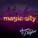 Lil Playboii - Magic City mixtape cover art
