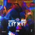 TNFRKSNDSYSTM - Lit Kit mixtape cover art
