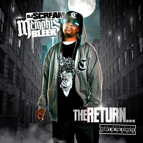 Memphis Bleek - The Return... Mixtape