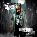 Memphis Bleek - The Return... mixtape cover art