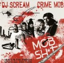 Crime Mob - Mob Shit mixtape cover art