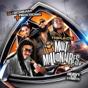 Rick Ross & Triple C's - Multi-Millionaires mixtape cover art