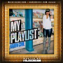 My Playlist: Karen Civil mixtape cover art