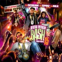 Official Birthday Bash 15 mixtape cover art