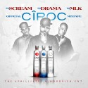 Official Ciroc Mixtape mixtape cover art