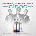 Official Ciroc Mixtape mixtape cover art