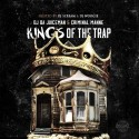 OJ Da Juiceman & Criminal Manne - Kings Of The Trap mixtape cover art