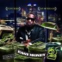 P.Dukes - Easy Money 2 mixtape cover art
