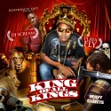 Playa Fly - King Of All Kings mixtape cover art