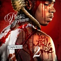 Plies - You Need People Like Me 2 mixtape cover art