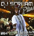Plies - The Truth Hurts mixtape cover art