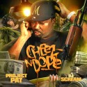 Project Pat - Cheez N Dope mixtape cover art