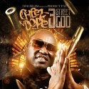 Project Pat - Cheez N Dope 3 mixtape cover art