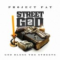 Project Pat - Street God 2 mixtape cover art