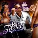 Ray Lavender - Da Bed Rocka (Sheet Muzik) mixtape cover art